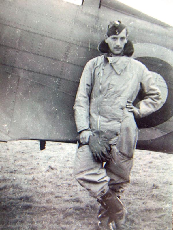 Philip Felton 1940