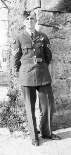 Douglas Kirkland