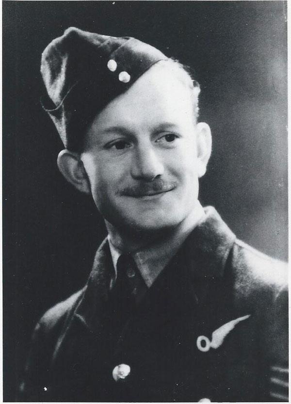 David William Wyatt