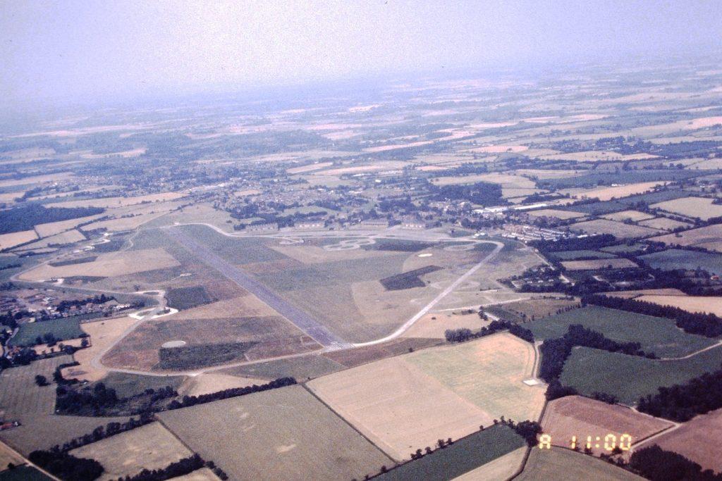 RAF Watton © Rusty Russell & RAFWatton.info